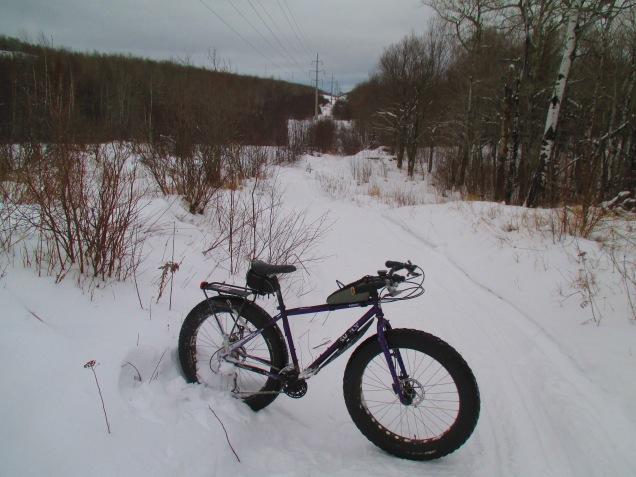 Snowbiking 009