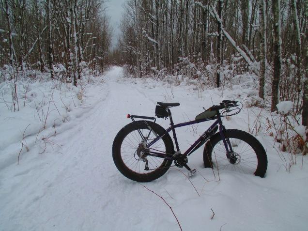 Snowbiking 011
