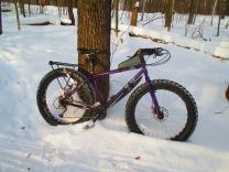 SnowbiketoBardonsPeak 004