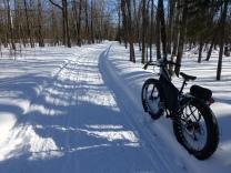 More snowbiking 019