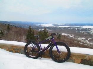 SnowbiketoBardonsPeak 001