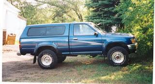 '94 Toyota